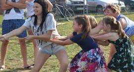 Piknik aktywnie zakręcony