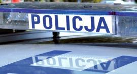 Policja w św. Krzysztofa