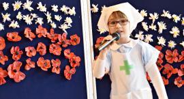CZEŚĆ I CHWAŁA BOHATEROM – dzieci POWSTAŃCOM – Sanitariuszka Małgorzatka