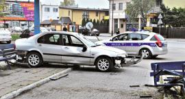 Sprawa wypadku na dworcu - akt oskarżenia w sądzie