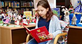 Piękne czytanie w bibliotece - zgłoszenia do środy