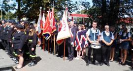 Uczcili rocznicę Bitwy Warszawskiej