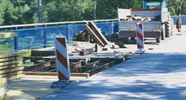 Ruszył remont mostu w Jońcu