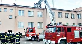 Zbiórka na wóz - strażacy proszą o wsparcie