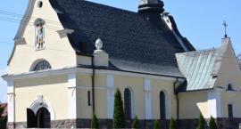 Gminno–parafialne dożynki