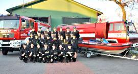 Zagłosuj na strażaków z Nowego Miasta