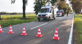 Zero tolerancji dla piractwa na drodze - apel radnych w Załuskach