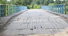 Marysieńka w Sobieskach – będzie remont mostu