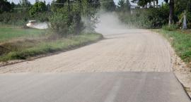 Kiedy asfalt w Szumlinie?