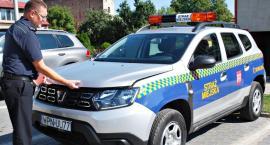 Nowe auto dla straży miejskiej
