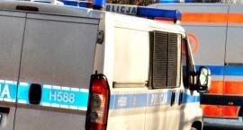 Tragicznie w Ślepowronach - nie żyje 51-letni mężczyzna