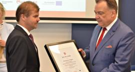 Płoński nauczyciel wśród nagrodzonych