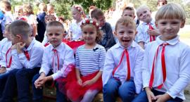 Rodzinnie i patriotycznie w Goławinie