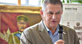Ugrupowanie burmistrza odkrywa wyborcze karty