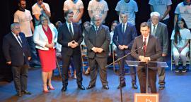 PiS rozpoczęło kampanię konwencją