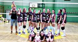 Wygrana juniorek UKS Rutki na inaugurację sezonu