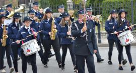 Strażackie świętowanie w Raciążu