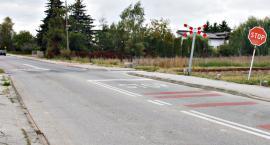 Uwaga - przejazd kolejowy na Szkolnej będzie zamknięty
