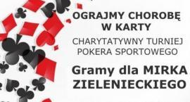 Charytatywnie w pokera
