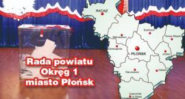 Nieoficjalnie - radni powiatowi z Płońska