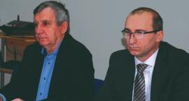 Po Witoldzie Pająku wójtem w gminie Dzierzążnia będzie Adam Sobiecki