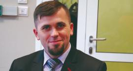 Zbigniew Sadowski nowym wójtem w gminie Raciąż