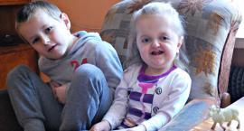 Trzylatka choruje na rzadką chorobę genetyczną – POMÓŻMY OLI!
