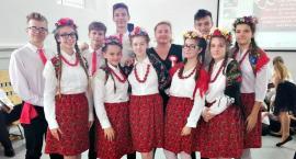 Świętowanie niepodległości - SP 2 Płońsk