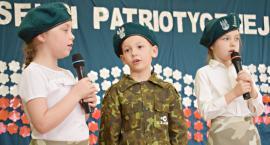 Ziemia Płońska Niepodległej – śpiewają dzieci z Przedszkola nr 2 Płońsk