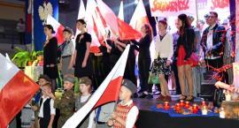 Świętowanie niepodległości – SP Czerwińsk
