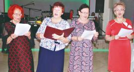 Seniorzy świętowali w Plastusiu