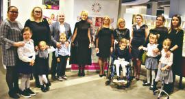 By mogli odzyskać radość – charytatywnie z Krystyną Prońko, a potem na balu