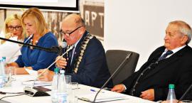 Ruszają nowe kadencje w samorządach – miasto Płońsk