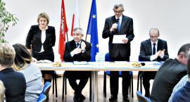 Ruszają nowe kadencje w samorządach – Dzierzążnia