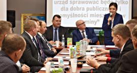Ruszają nowe kadencje w samorządach – Naruszewo