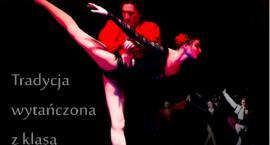 Carmen i Szeherezada - balet lwowski w płońskim kinie