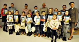 Leśne wędrówki - nagrodzono laureatów konkursu Nadleśnictwa