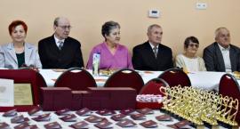 Złote gody w Naruszewie - aż 32 pary z 50-letnim stażem