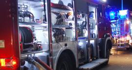 Tragedia w Modzelach Bartłomiejach - kobieta zginęła w pożarze