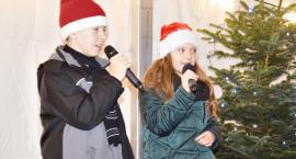 """Wigilia miejska w płońskim rynku - """"Merry Christmas everyone"""""""