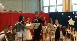 """Jasełka w Baboszewie – """"Przybieżeli do Betlejem"""" na orkiestrę"""