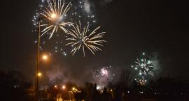 Tak Płońsk witał Nowy Rok - Płońszczak w roku jubileuszu 25-lecia życzy WSZYSTKIEGO NAJLEPSZEGO!