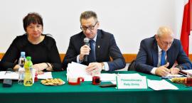 Czas budżetów - gmina Płońsk