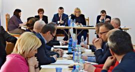 Czas budżetów - gmina Załuski