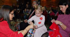 Wielka Orkiestra Świątecznej Pomocy – zdjęcia z Sochocina
