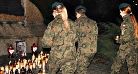 W Raciążu oddali hołd zamordowanemu prezydentowi Gdańska