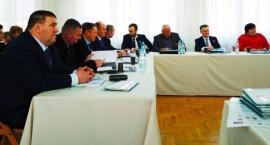 Budżet gminy Sochocin uchwalony