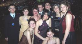 Serial studniówkowy roku 2004 - LO Raciąż