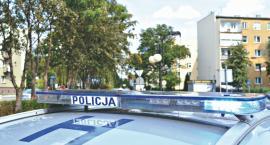 Środowa akcja policji