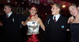 Serial studniówkowy roku 2005 - ZS Nowe Miasto